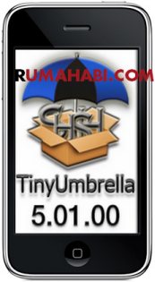 Download TinyUmbrella 5.10.00