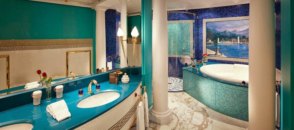 Burj Al Arab Hotel 7 Sao Duy Nh T Tr N Th Gi I Thi T B