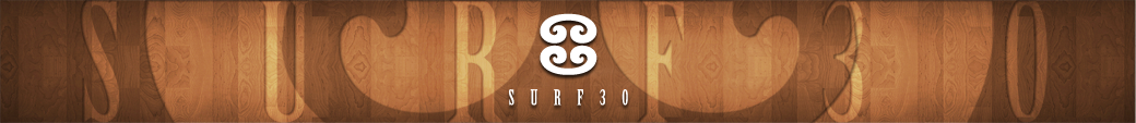 Surf 30 Toda la actualidad del surf