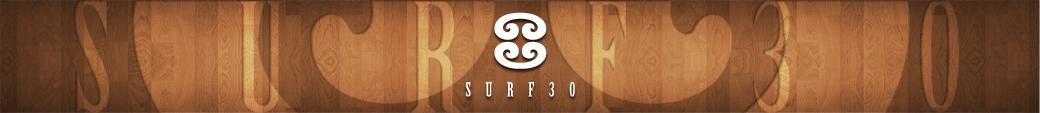 Surf 30 Toda la actualidad del surf