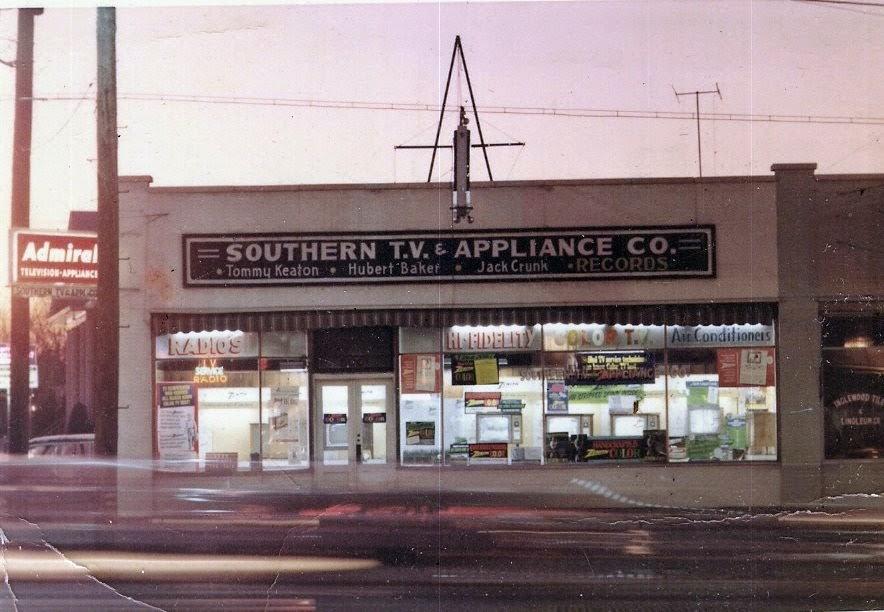 Nashville History Inglewood Area Trivia