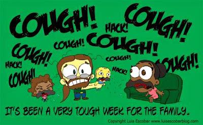 A Nagging Cough