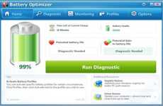 Optimizar batería de laptop: Battery Optimizer