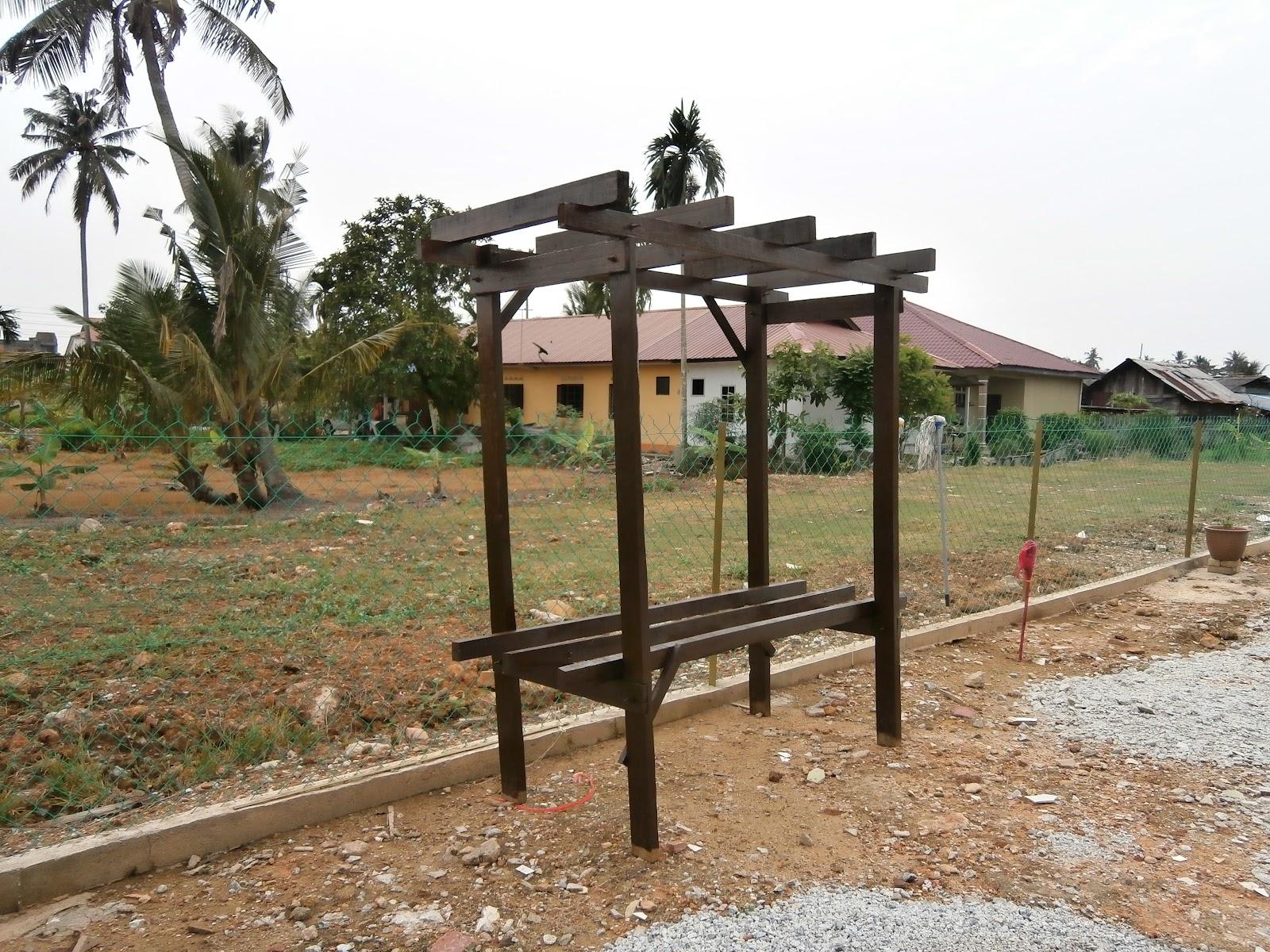 KISAH KAMI: Rumah @ Pondok Orkid Sempena Raya