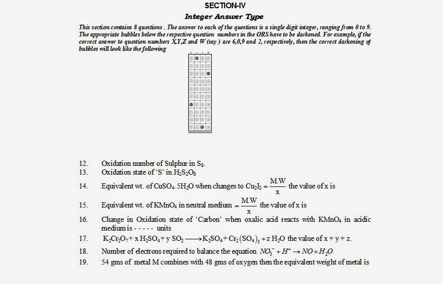 Oxidation States Worksheet Pearls Of Chemistry