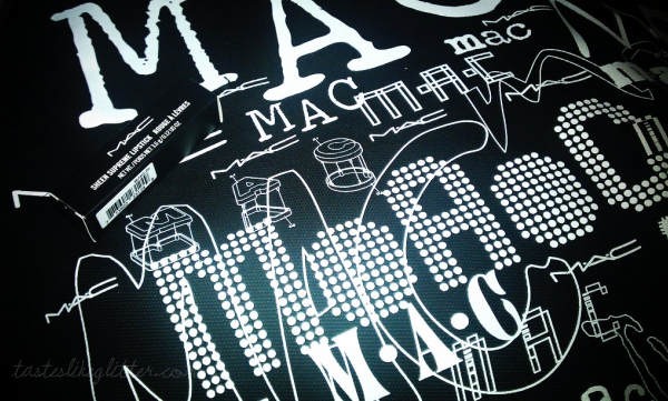 Have You Shopped The New M.A.C Collections?