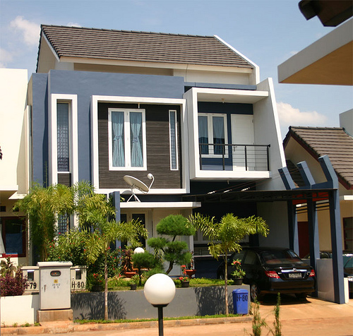 pagar rumah modern home design ideas best house design ideas
