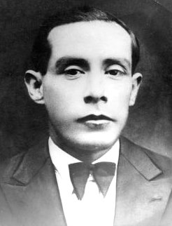 Compositor Felipe Pinglo