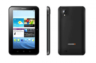 Cross+AT1 Spesifikasi dan Harga Tablet Cross AT1 Terbaru 2013