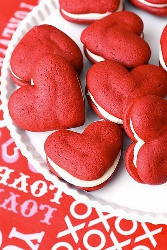 Cute Valentines Day Dessert Amp Treat Ideas Crafty Morning