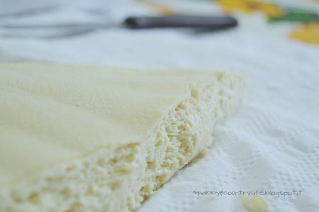 Focaccia handmade- shabby&countrylife.blogspot.it