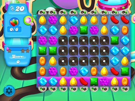 Candy Crush Soda 199