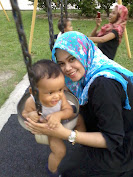 My Baby Boy + Me