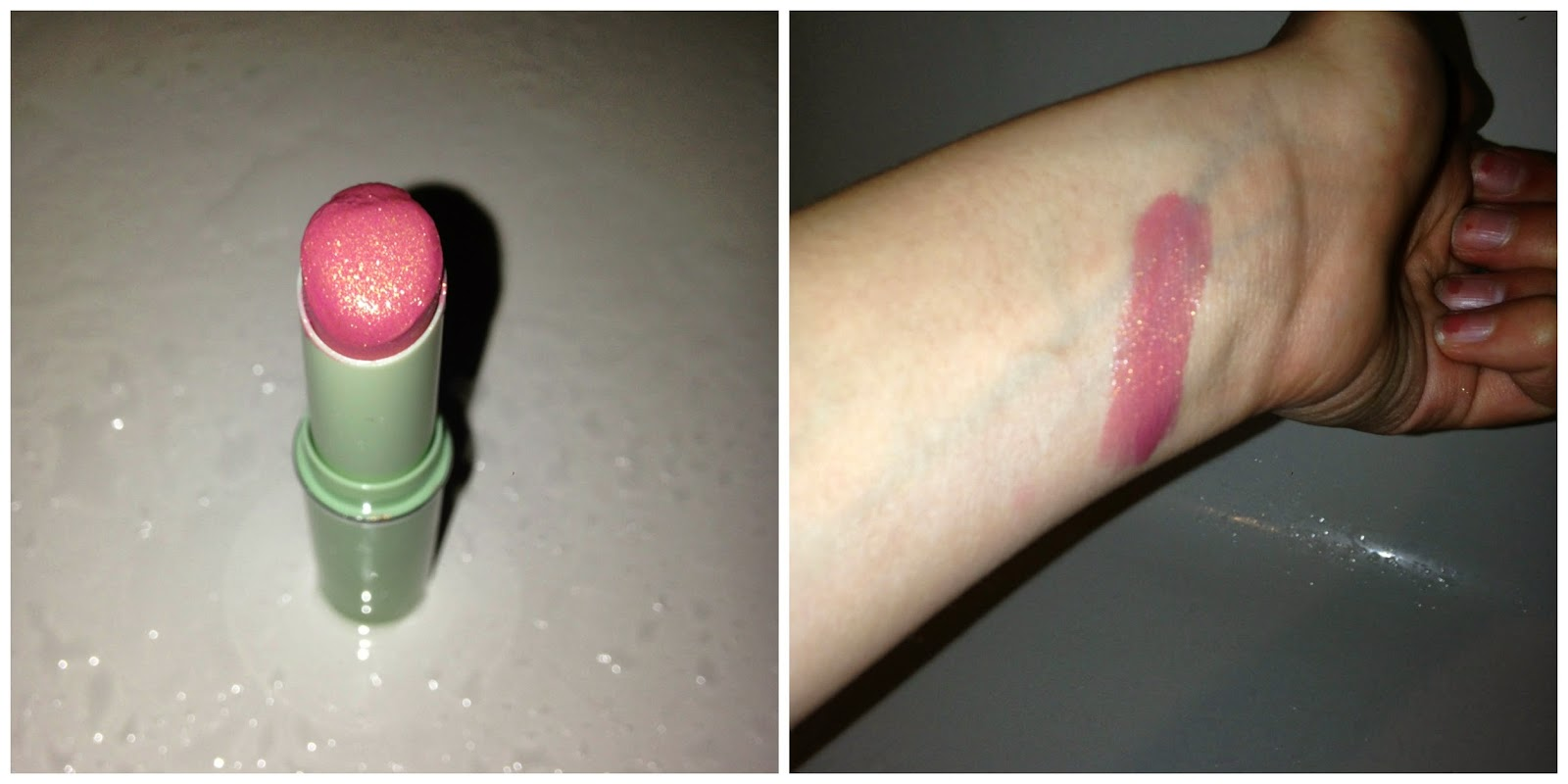 Clinique butter shine lipstick 37 pink a boo