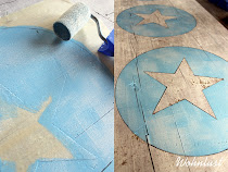 "DIY ""noch mehr stars are born"""