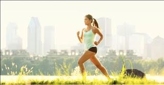 9 Alasan Kenapa Lari Bisa Bikin Anda Tetap Sehat