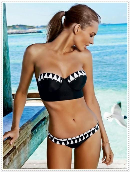 Bikini Mode 2014