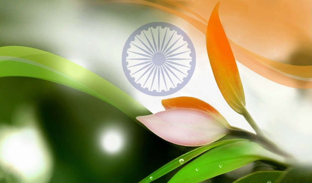 Indian Independence Day 2014 Wallpapers