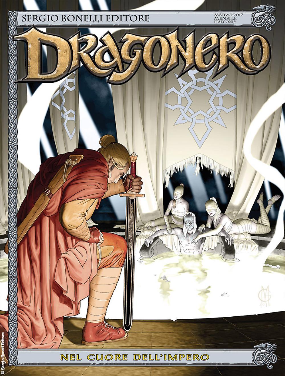 Dragonero #46