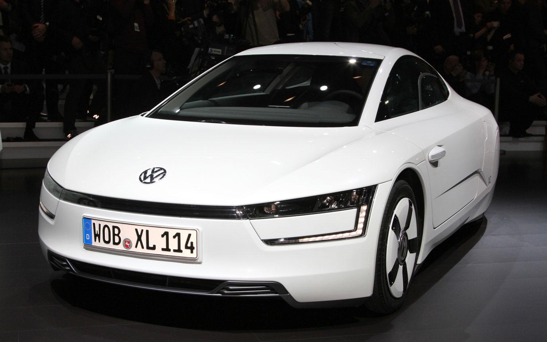 Cars Model 2013 2014: Volkswagen XL1 Diesel Hybrid ...