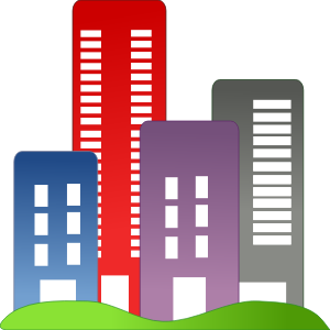 Where to find rental real estate
