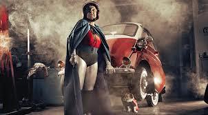 abuelita superheroe
