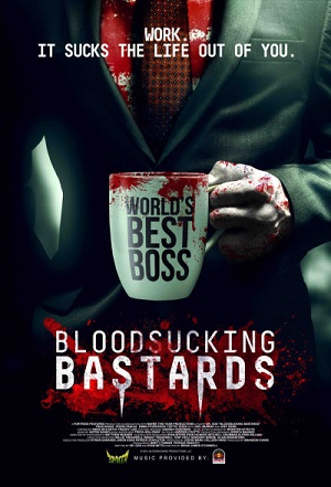 Bloodsucking Bastards Legendado