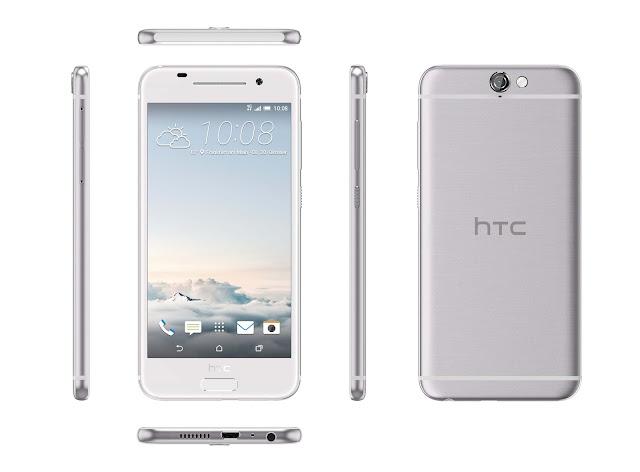 سعر جوال HTC One A9 فى عروض مكتبة جرير اليوم