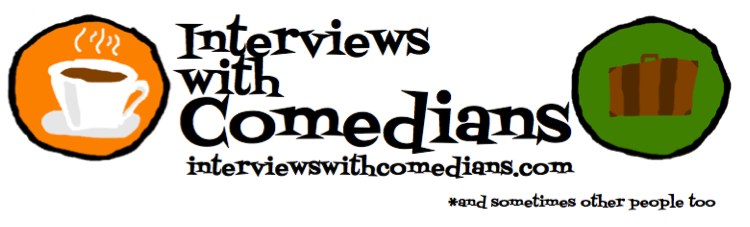 InterviewsWithComedians.Com