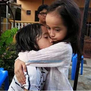Jaga Anak Anak Saya Ungkapan Terakhir Nova Safitri