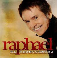 Raphael en Sevilla, actuación el 4 de junio de 2012 en el Teatro de la Maestranza
