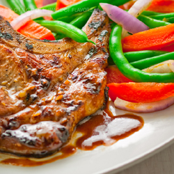 best philippines pork chop recipe