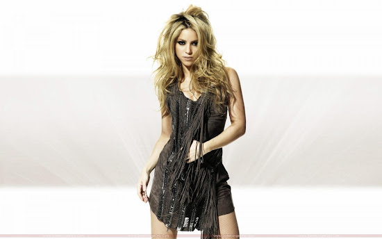 Shakira_latest_wallpaper