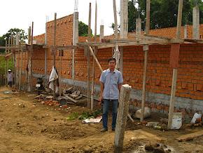 Khởi công công trình Bình Thuận