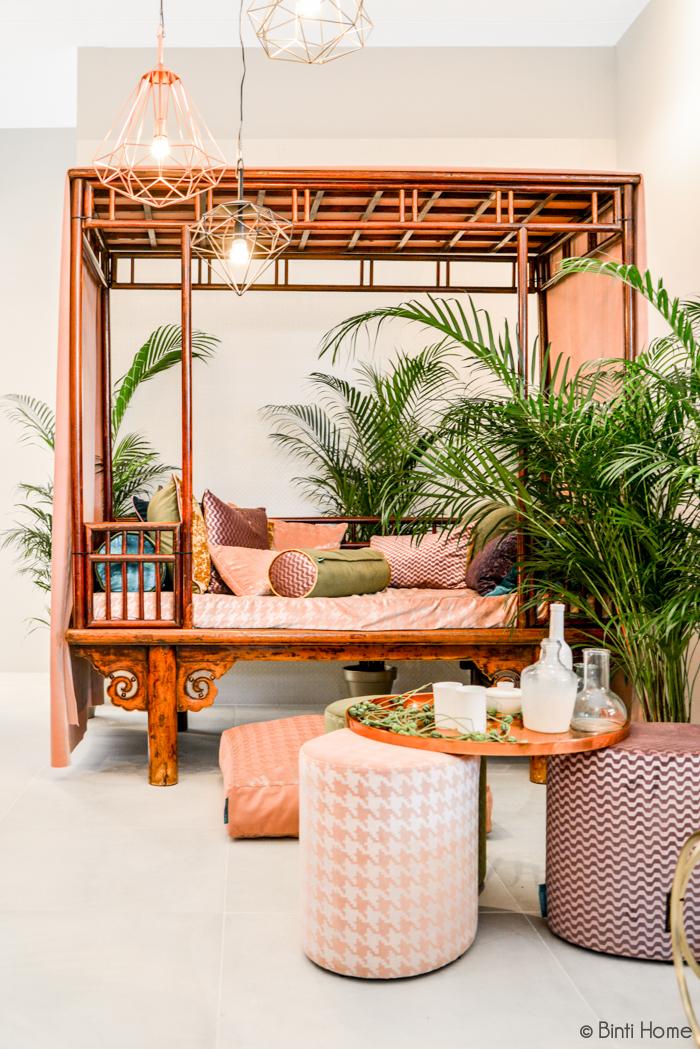 Binti home blog eigen huis en interieur woonpaviljoen op de woonbeurs - Interieur origineel huis ...