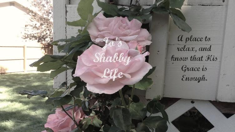 Jo's Shabby Life