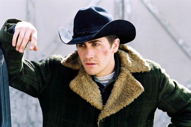 Jake Gyllenhaal. Icono gay del cine