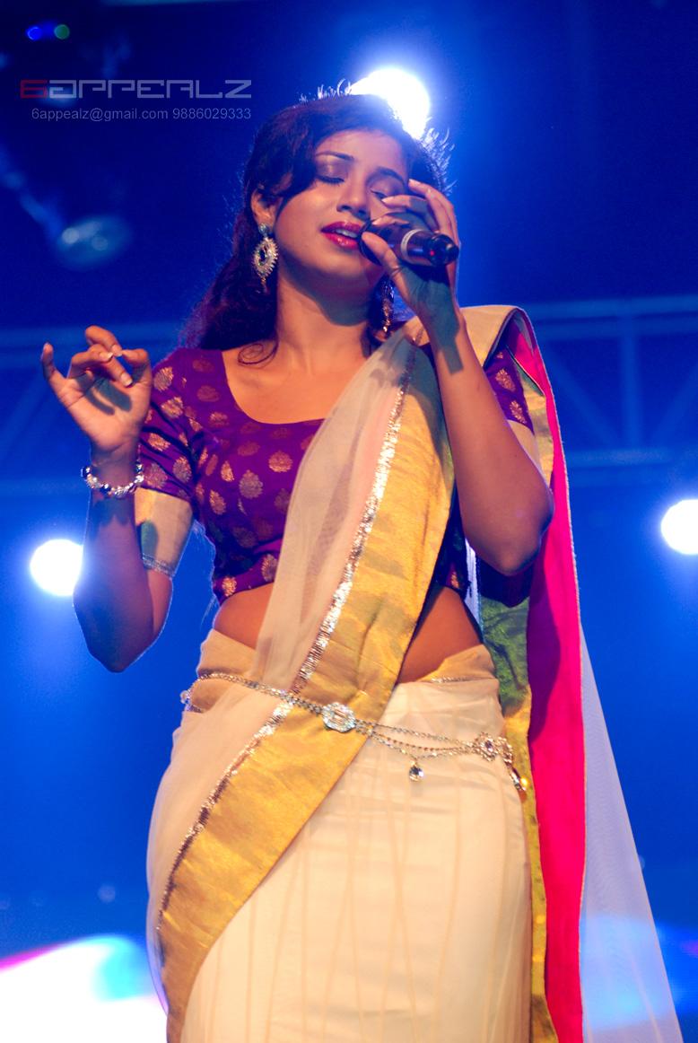 Sexy pics of shreya ghoshal
