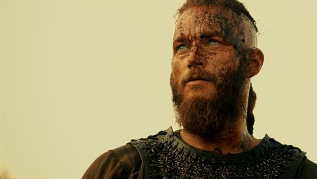 2 New Clips From VIKINGS. Ragnar Rollo Battle & Rollo vs ...