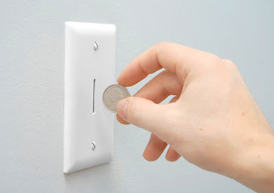 Modern Light Switches and Creative Light Switch Designs (15) 8
