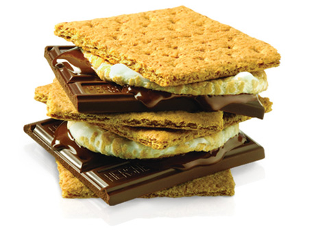 Littleton Food Co-op: National S'mores Day!