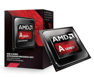 Daftar Harga Processor AMD 2015