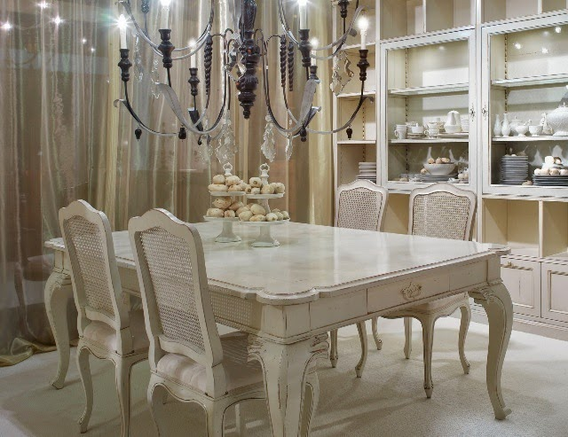 painting dining room chairs ideas