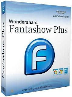Wondershare Fantashow Puls v3.0.4.40 Portable Ingles UL-BS
