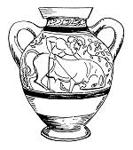 Ciao bambini i vasi greci for Vasi antica grecia