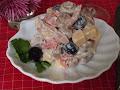 """Замечательный салат """"Праздничный"""" — готовлю на все важные мероприятия!"""