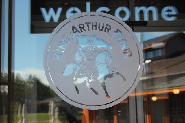 King Arthur Flour, Norwich, Vt.