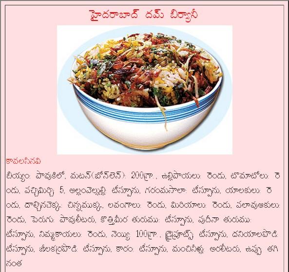 Gdc hyderabadi mutton biryani recipe pdf download hyderabadi mutton biryani recipe pdf download urlin3yzxy forumfinder Images