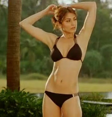 anushka sharma bikini unseen photo gallery