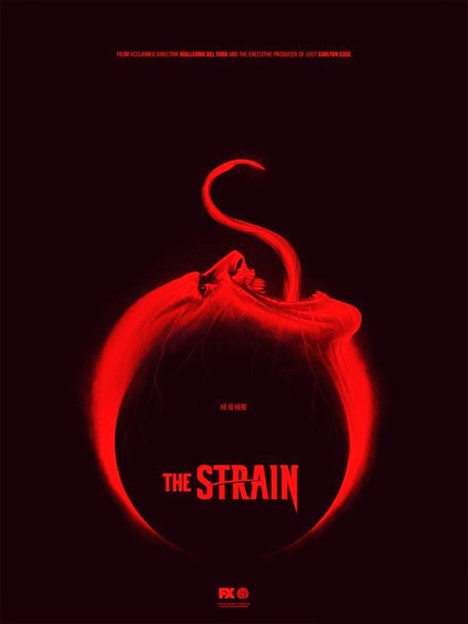 strain season 2